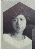 Margaret Lam in 1926