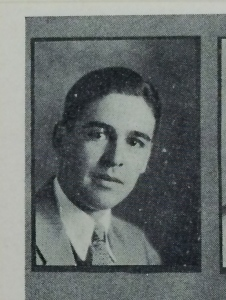 Clarence Glick